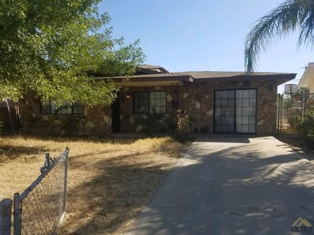 1233 13th Street, Wasco, CA 93280 (#21912190) :: HomeStead Real Estate