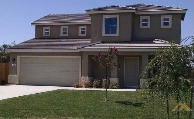 408 Buckeye Avenue, Wasco, CA 93280 (#21912191) :: HomeStead Real Estate