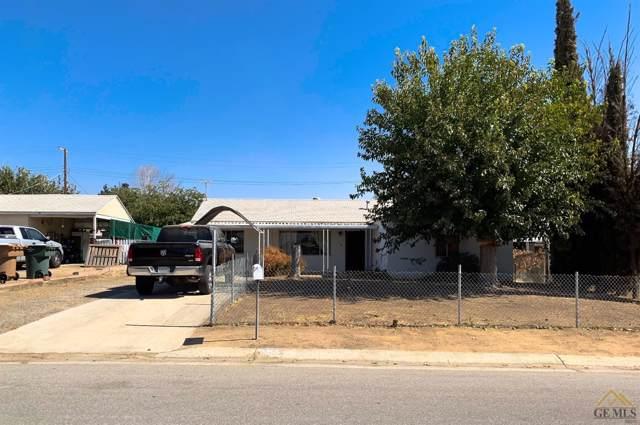 1205 Royal Way, Bakersfield, CA 93306 (#21912197) :: HomeStead Real Estate