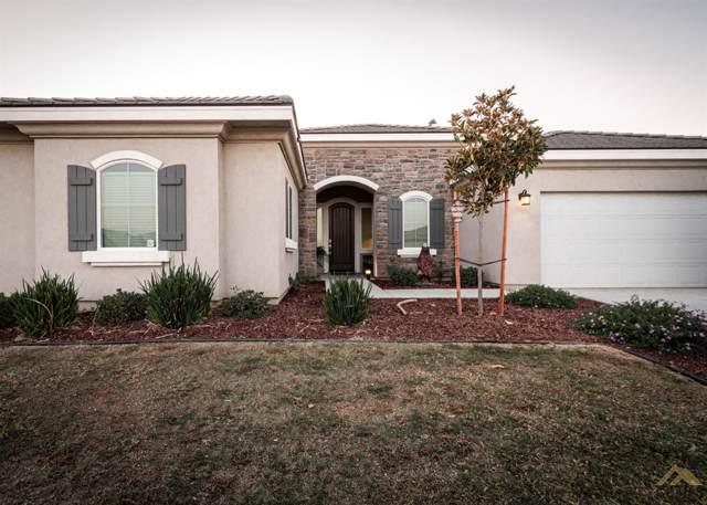 7417 Carson River Road, Bakersfield, CA 93311 (#21912202) :: HomeStead Real Estate