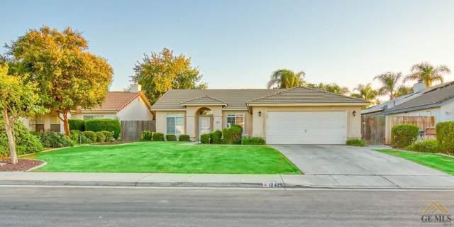 12429 Mauna Loa Avenue, Bakersfield, CA 93312 (#21912206) :: HomeStead Real Estate
