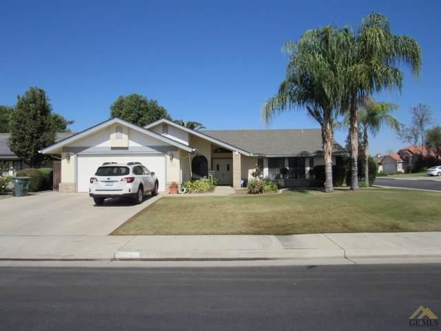 9800 Yarnell Avenue, Bakersfield, CA 93312 (#21912208) :: HomeStead Real Estate