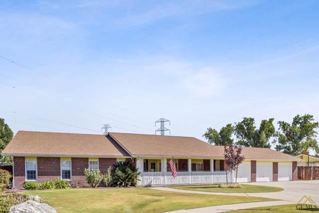11100 Dee Dee Court, Bakersfield, CA 93312 (#21912221) :: HomeStead Real Estate