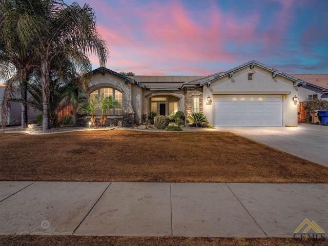 12700 Knights Bridge Place, Bakersfield, CA 93312 (#21912225) :: HomeStead Real Estate