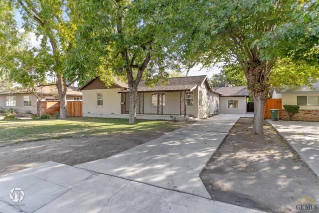 2414 Bay Street Street, Bakersfield, CA 93301 (#21912231) :: HomeStead Real Estate