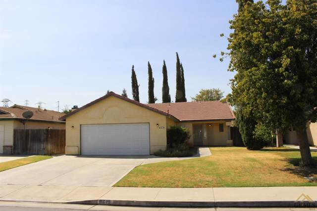 8619 Icicle Creek Drive, Bakersfield, CA 93312 (#21912237) :: HomeStead Real Estate