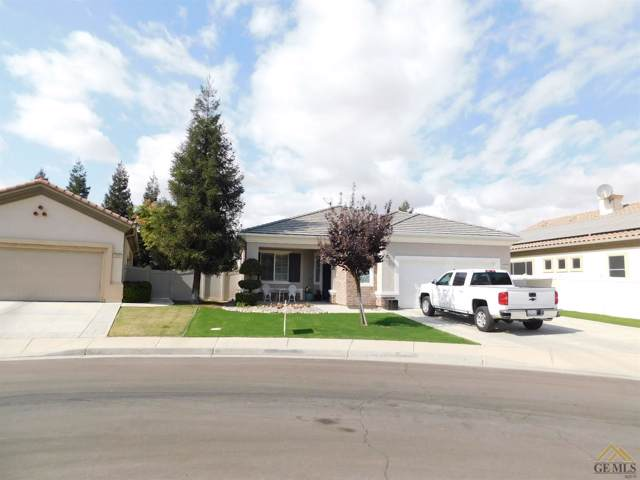 5904 Autumn Ranch Court, Bakersfield, CA 93306 (#21912250) :: HomeStead Real Estate