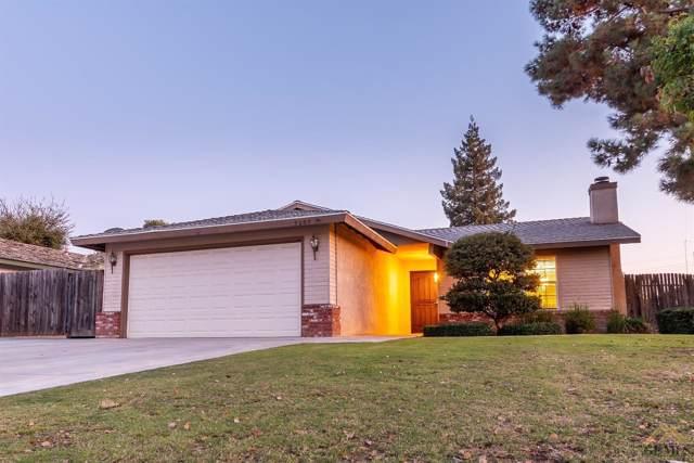 9307 Alki Court, Bakersfield, CA 93312 (#21912251) :: HomeStead Real Estate