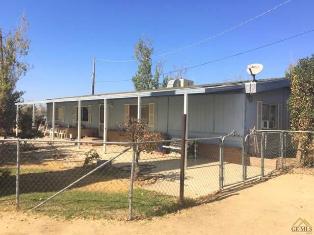 10020 Brimhall Road, Bakersfield, CA 93312 (#21912260) :: HomeStead Real Estate