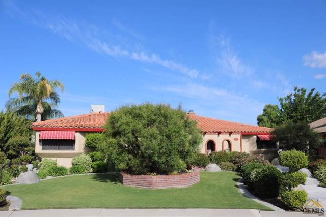 110 Village Way, Taft, CA 93268 (#21912274) :: HomeStead Real Estate