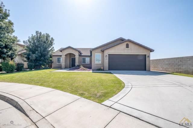 10825 Coronado Pointe Drive, Bakersfield, CA 93311 (#21912275) :: HomeStead Real Estate