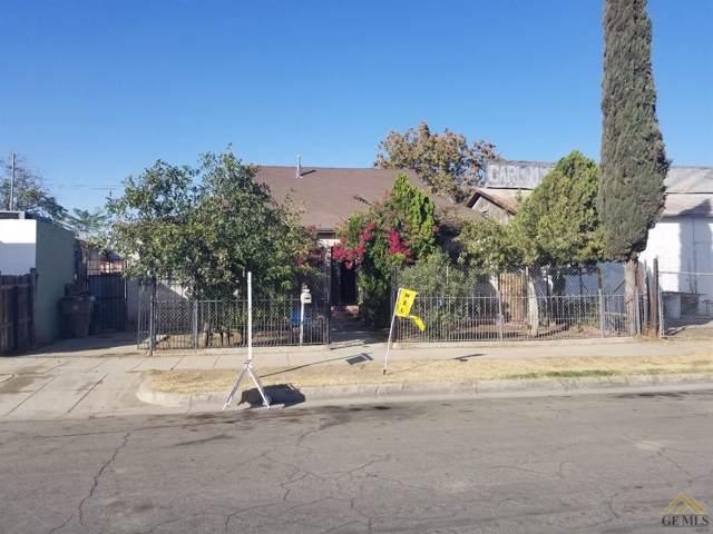 726 Jackson Street, Bakersfield, CA 93305 (#21912278) :: HomeStead Real Estate