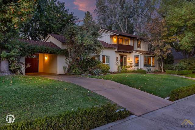 3020 21st Street, Bakersfield, CA 93301 (#21912283) :: HomeStead Real Estate