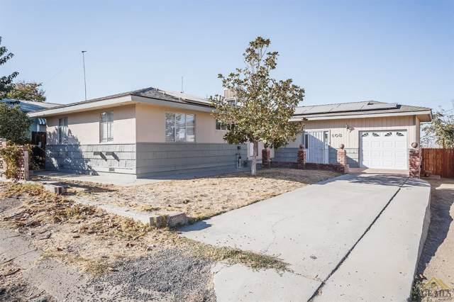 608 B Street, Taft, CA 93268 (#21912444) :: HomeStead Real Estate