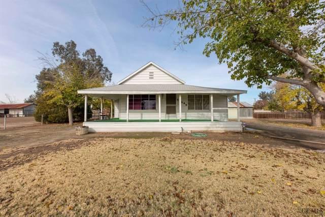 27588 Cypress Street, Taft, CA 93268 (#21914006) :: HomeStead Real Estate