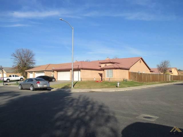4700 Ambrister Drive, Bakersfield, CA 93313 (#21914196) :: HomeStead Real Estate