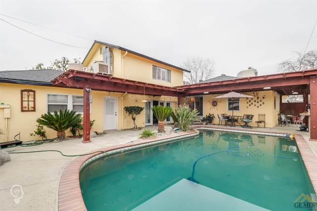 2625 Bay Street, Bakersfield, CA 93301 (#202001179) :: HomeStead Real Estate
