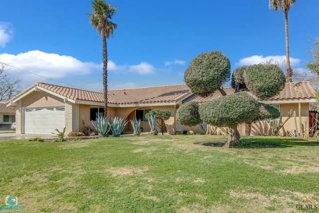 3013 Elm Street, Bakersfield, CA 93301 (#202001809) :: HomeStead Real Estate
