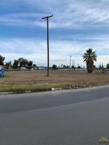 0 2nd Street, Mc Farland, CA 93250 (#202002160) :: HomeStead Real Estate