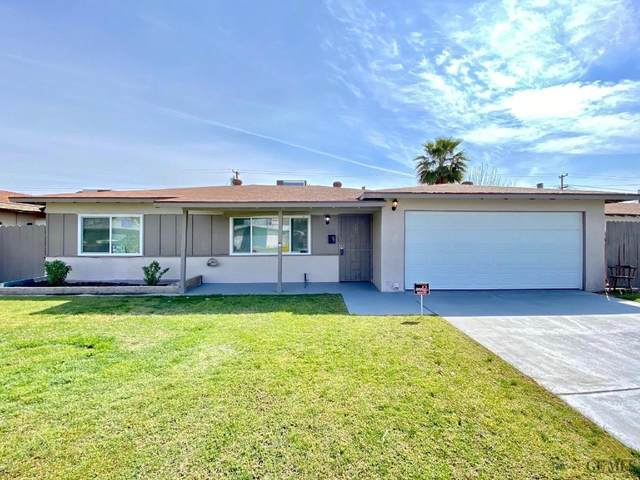 3908 Raider Drive, Bakersfield, CA 93304 (#202003318) :: HomeStead Real Estate