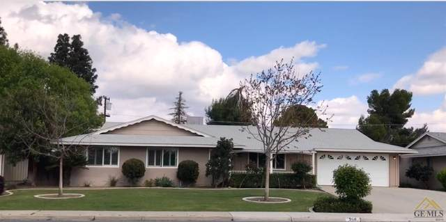 300 Cherry Hills Drive, Bakersfield, CA 93309 (#202003417) :: HomeStead Real Estate