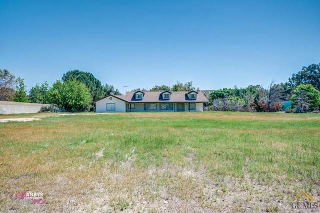 5929 Round Mountain Road, Bakersfield, CA 93308 (#202003831) :: HomeStead Real Estate