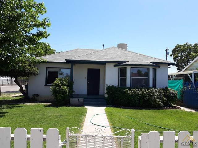 1817 Lucky Street, Bakersfield, CA 93307 (#202004268) :: HomeStead Real Estate
