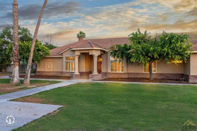 9409 Norris Road, Bakersfield, CA 93312 (#202004399) :: HomeStead Real Estate