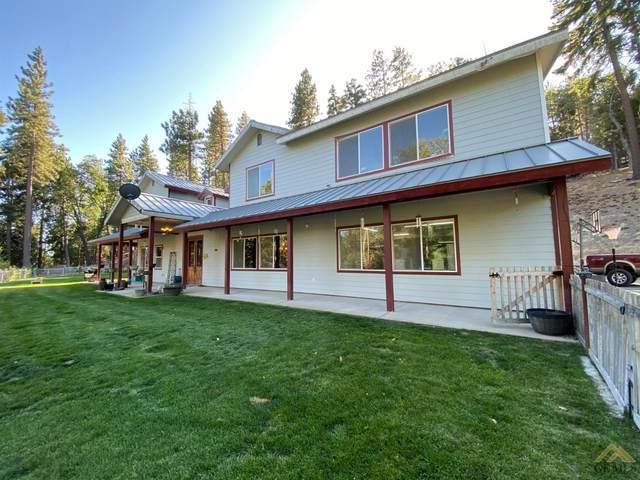 945 Alta Sierra Road, Wofford Heights, CA 93285 (#202004454) :: HomeStead Real Estate