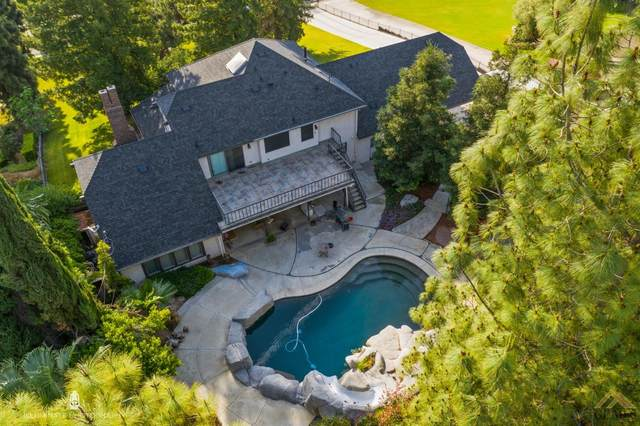 4000 Flintridge Drive, Bakersfield, CA 93306 (#202004484) :: HomeStead Real Estate