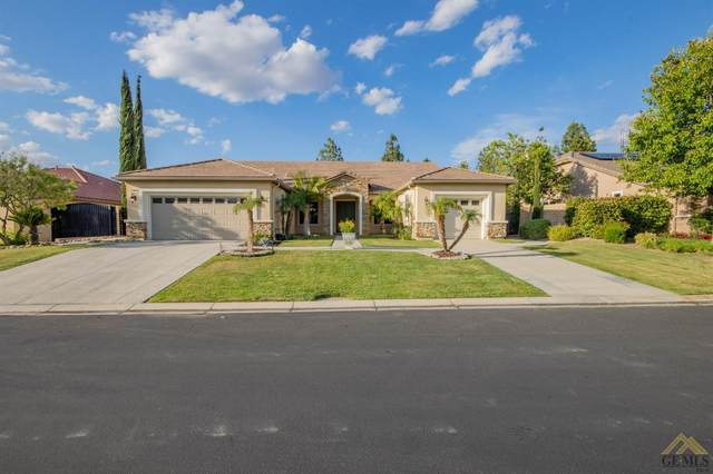 5101 Anacapa Drive, Bakersfield, CA 93306 (#202004750) :: HomeStead Real Estate
