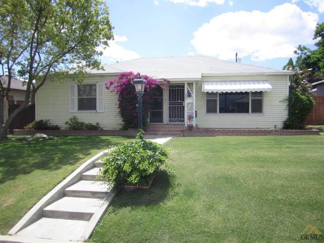 1907 Carrere Street, Bakersfield, CA 93308 (#202005073) :: HomeStead Real Estate