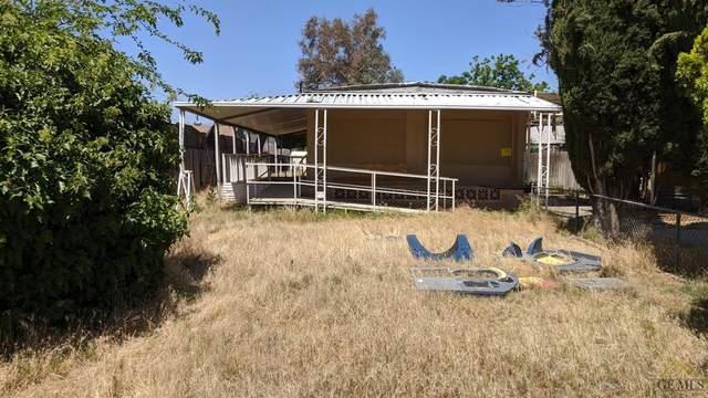 221 Hickerson Drive, Bakersfield, CA 93308 (#202005144) :: HomeStead Real Estate