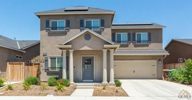9008 Village Oaks Way, Shafter, CA 93263 (#202005185) :: HomeStead Real Estate
