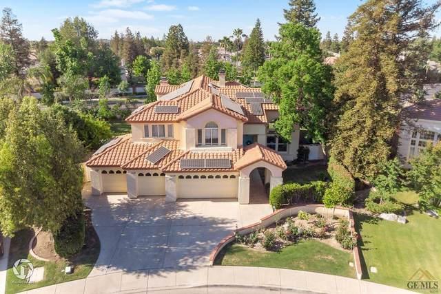 10900 Rockridge Way, Bakersfield, CA 93311 (#202005200) :: HomeStead Real Estate