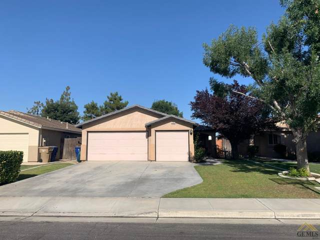 4005 Pescara Street, Bakersfield, CA 93308 (#202006410) :: HomeStead Real Estate