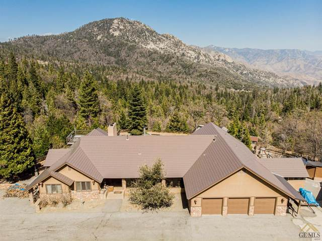 8301 Old State Road, Wofford Heights, CA 93285 (#202010800) :: MV & Associates Real Estate