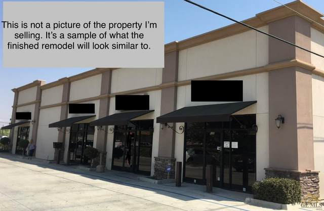 10331 Rosedale Highway, Bakersfield, CA 93312 (#202100013) :: HomeStead Real Estate