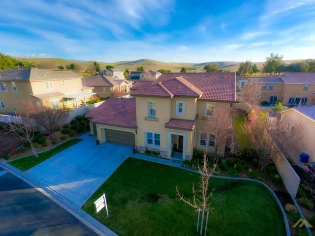 14707 Via Messina Drive, Bakersfield, CA 93306 (#202101118) :: HomeStead Real Estate