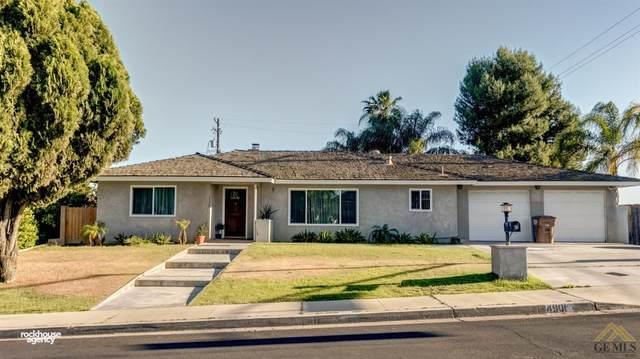 4901 Pico Avenue, Bakersfield, CA 93306 (#202101153) :: HomeStead Real Estate