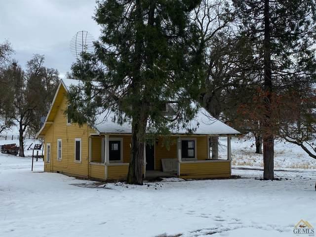 12033 Highway 155, Woody, CA 93287 (#202101182) :: HomeStead Real Estate