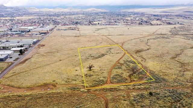 0 Schout Road, Tehachapi, CA 93561 (#202101584) :: HomeStead Real Estate