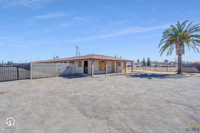 516 Union Avenue, Bakersfield, CA 93307 (#202101660) :: HomeStead Real Estate