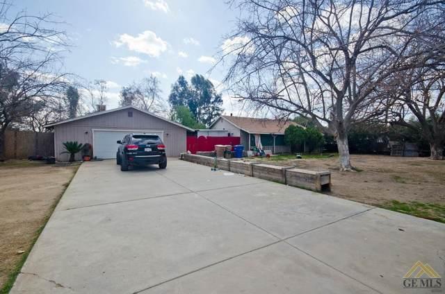 5805 Muller Road, Bakersfield, CA 93307 (#202101745) :: HomeStead Real Estate