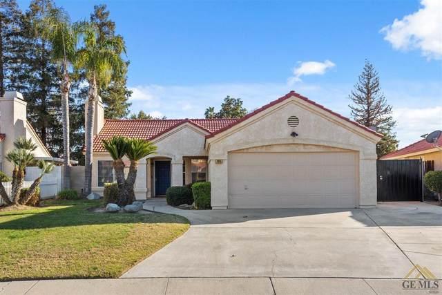 11113 Camino Majorca, Bakersfield, CA 93311 (#202101885) :: HomeStead Real Estate