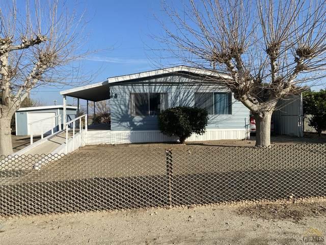 310 Alice Street, Maricopa, CA 93252 (#202101916) :: HomeStead Real Estate