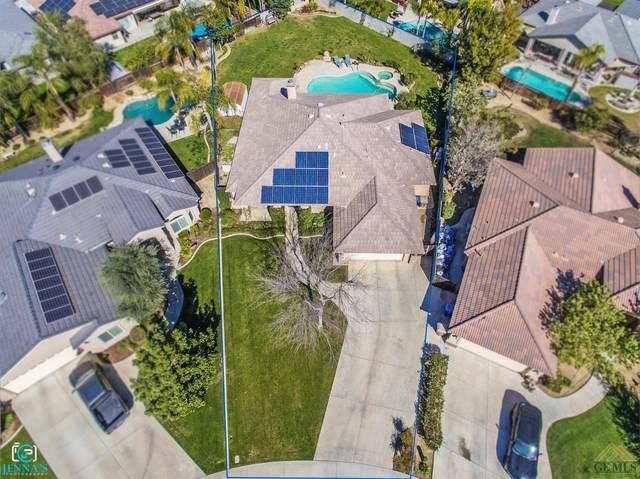 5116 Maui Drive, Bakersfield, CA 93312 (#202101982) :: HomeStead Real Estate