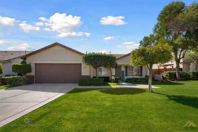 11123 Cactus Valley, Bakersfield, CA 93311 (#202102055) :: HomeStead Real Estate