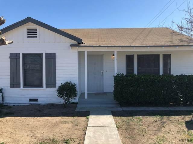 100 Jefferson Street, Taft, CA 93268 (#202102084) :: HomeStead Real Estate