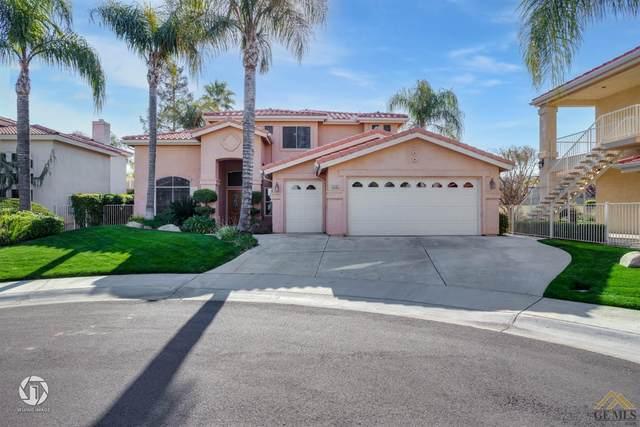 5201 Doble Aguila Way, Bakersfield, CA 93306 (#202102096) :: HomeStead Real Estate